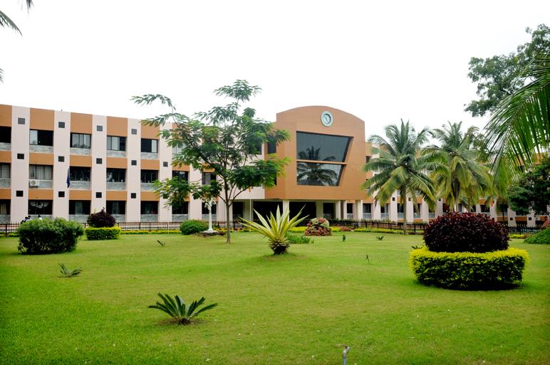 NMIT, Bangalore Rural-nitte Meenakshi Institute Of Technology