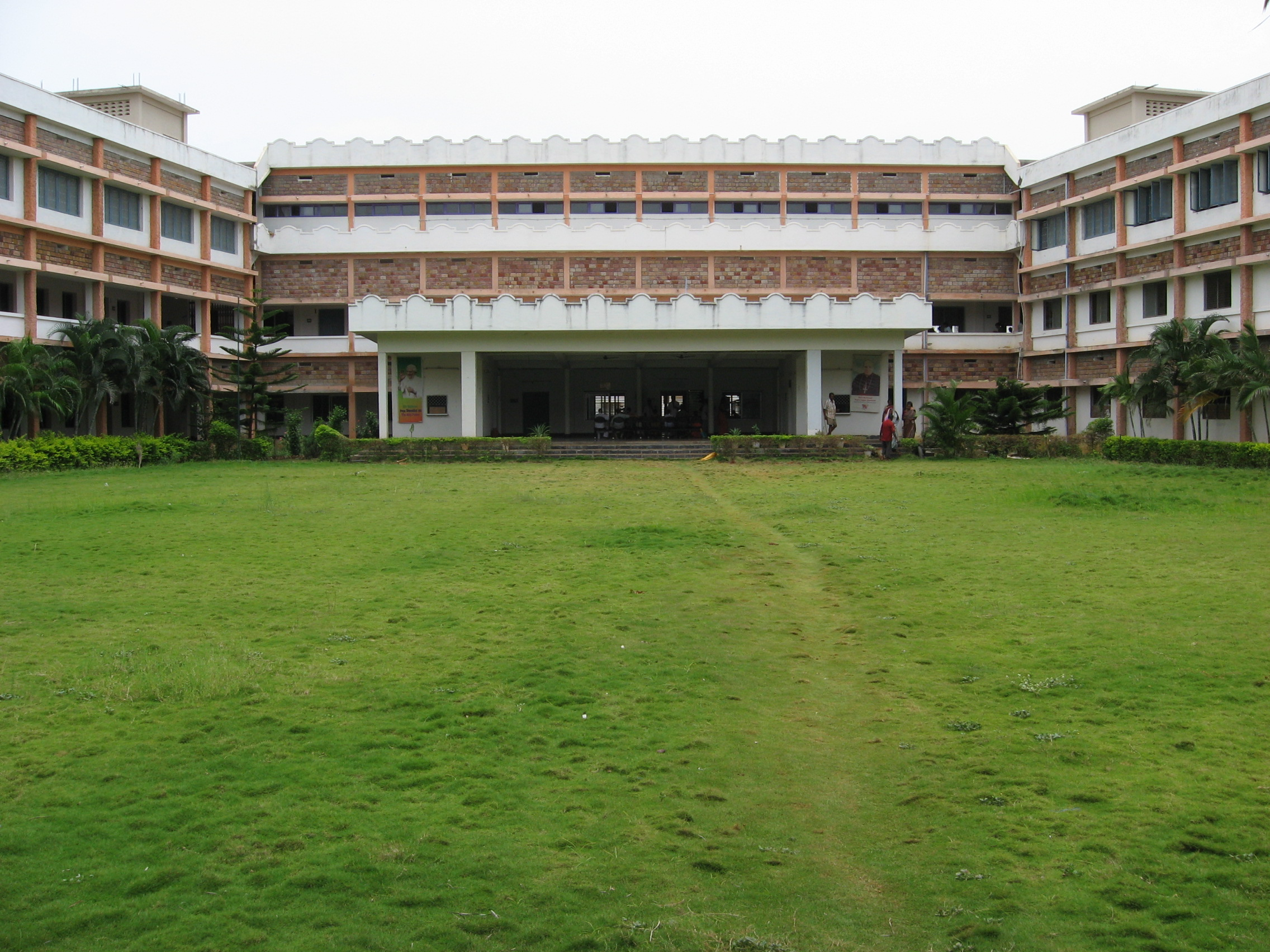 Fee Structure of St. Joseph Dental College West Godavari