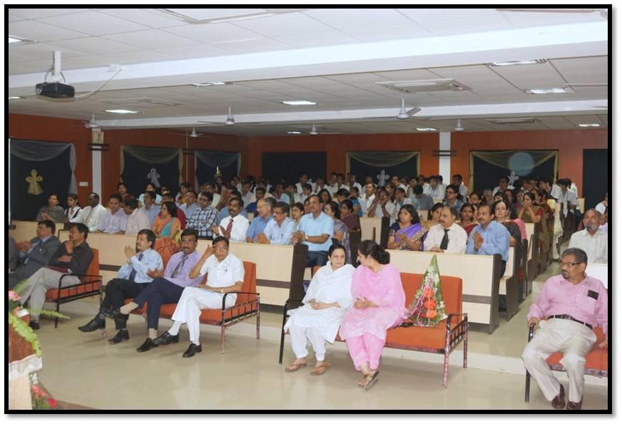 Vspm's Dental College & Research Centre Nagpur