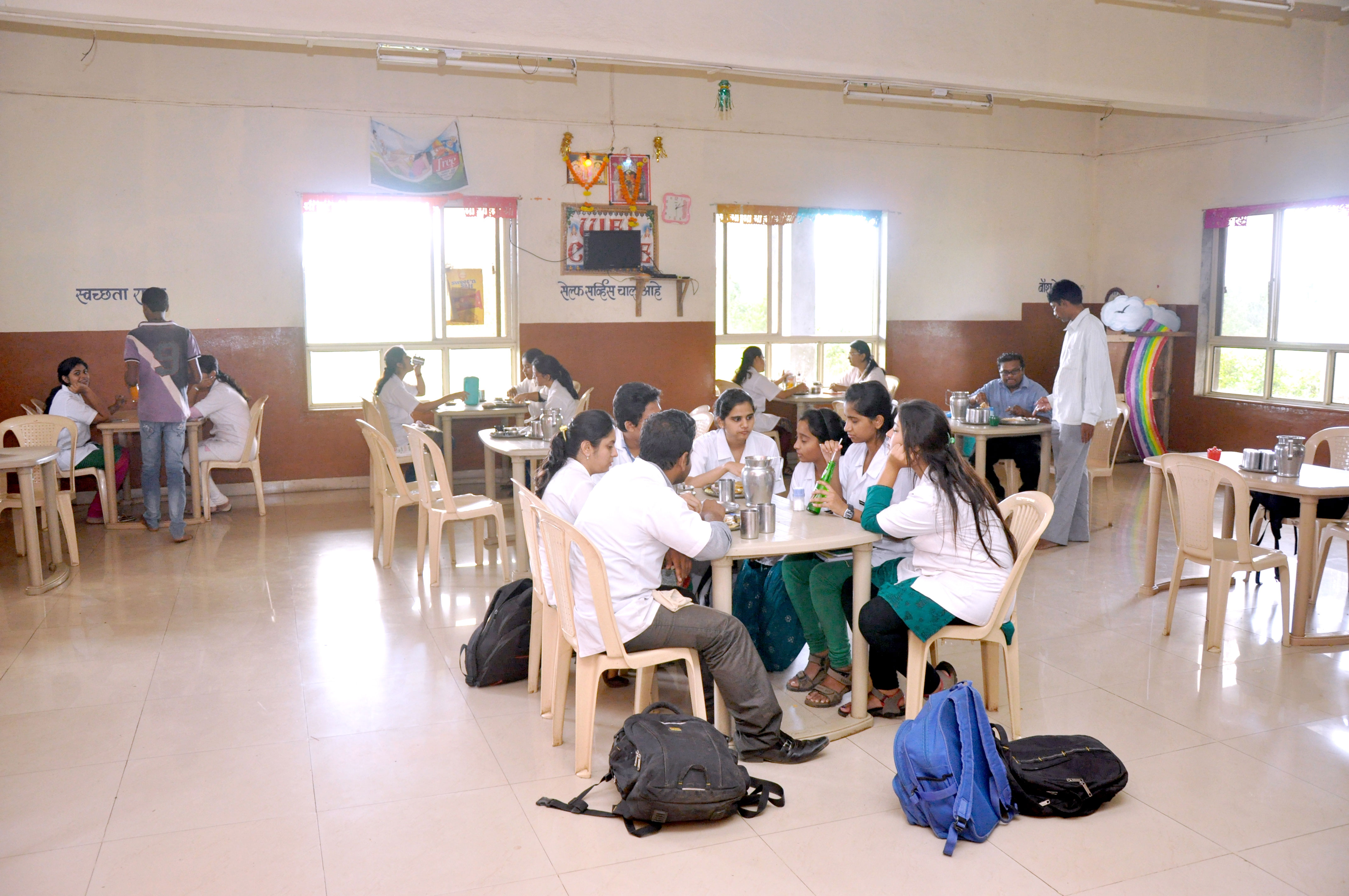 Tatyasaheb Kore Dental College And Research Center Kolhapur