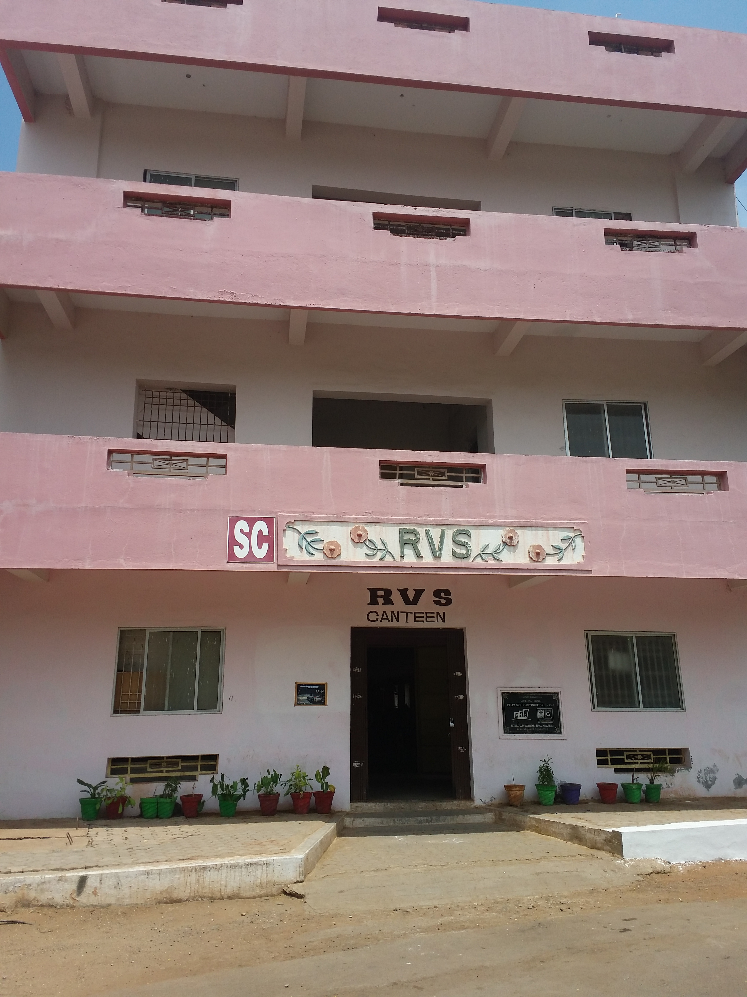 Rvs Dental College Amp Hospital Coimbatore Admissions 2019