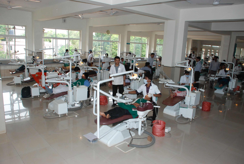 Kle Vishwanath Katti Institute Of Dental Sciences Belgaum Admissions 2020 Ranking Placement Fee Structure