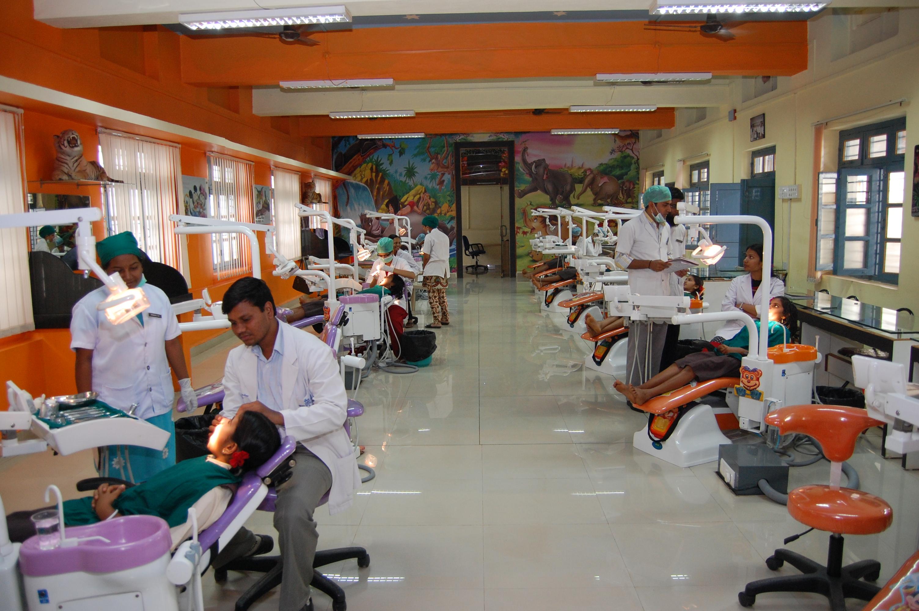 P.m.nadagouda Memorial Dental College & Hospital, Bagalkot Bagalkot