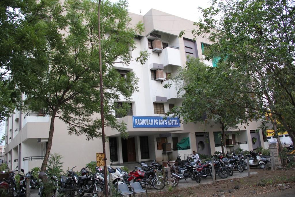 Sharad Pawar Dental College Wardha