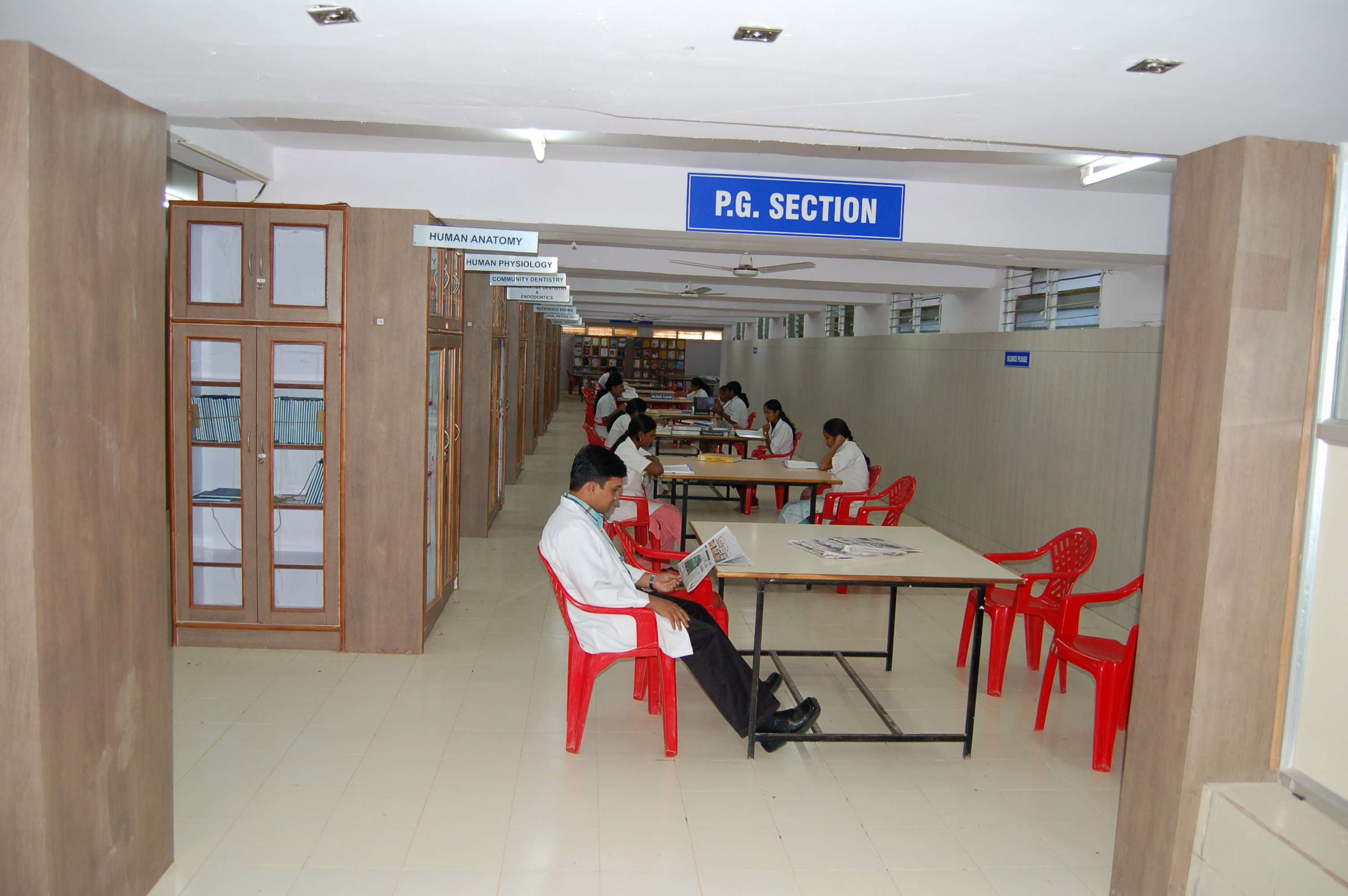 Dr.syamala Reddy Dental College Hospital & Research Centre Bangalore