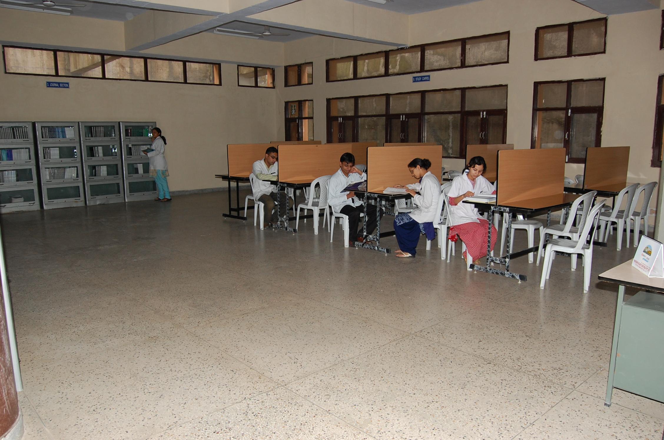 Mndav Dental College & Hospital Solan