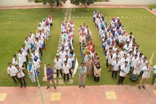 Al-badar Dental College & Hospital,gulbarga Gulbarga