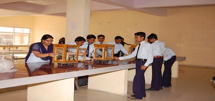 Synergy Institute Of Technology Dewas