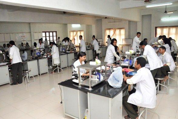 Karuna Medical College, Chittur Palakkad