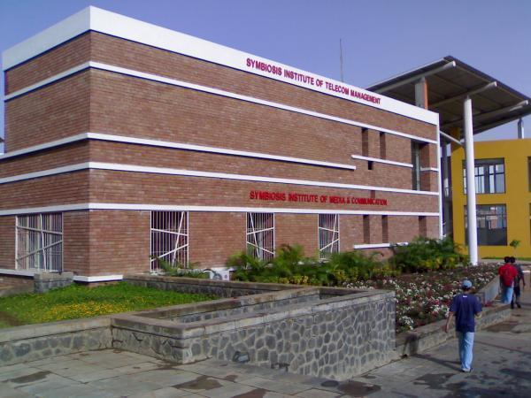 Symbiosis Institute Of Technology (SIT) Pune