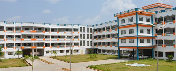 Tagore Institute Of Engineering And Technology (TAGOREIET) Salem