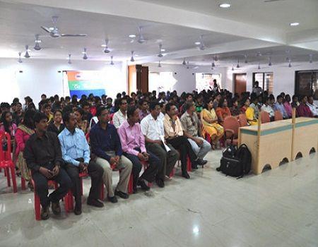 Techno India College Of Technology Kolkata