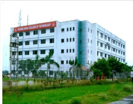 Techno India College Of Technology Kolkata
