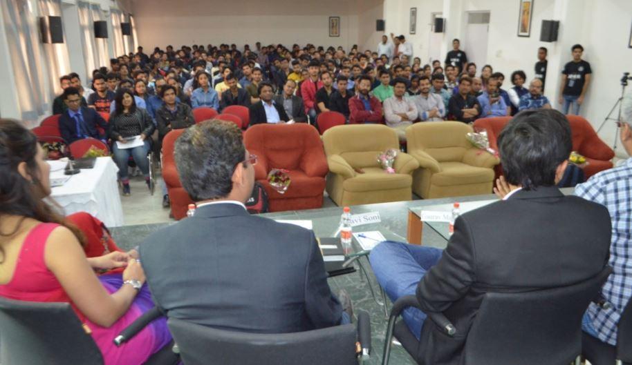 Techno India Njr Institute Of Technology (TINJRIT) Udaipur