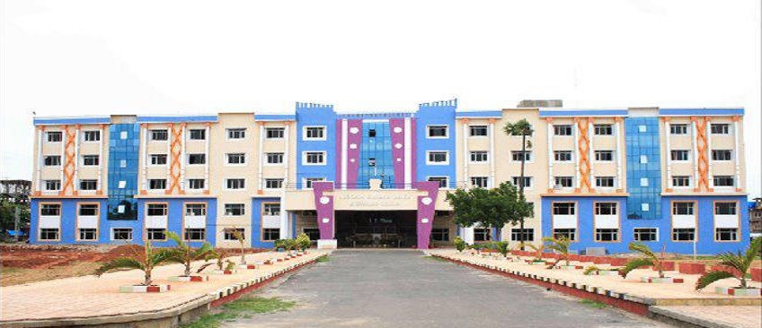 Teegala Krishna Reddy Engineering College, Hyderabad (TKREC) Ranga Reddy