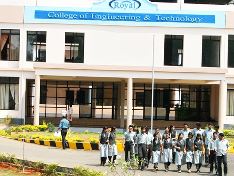 The New Royal College Of Engineering And Technology, Chennai (ROCET) Kanchipuram