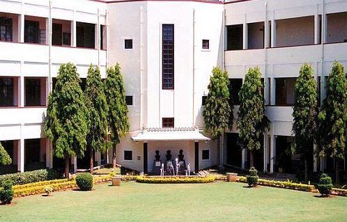 The National Institute Of Engineering (NIE) Mysore
