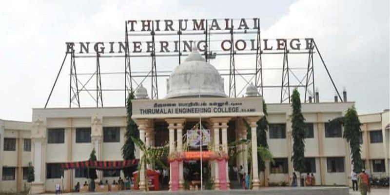 Thirumalai Engineering College (TEC) Kanchipuram
