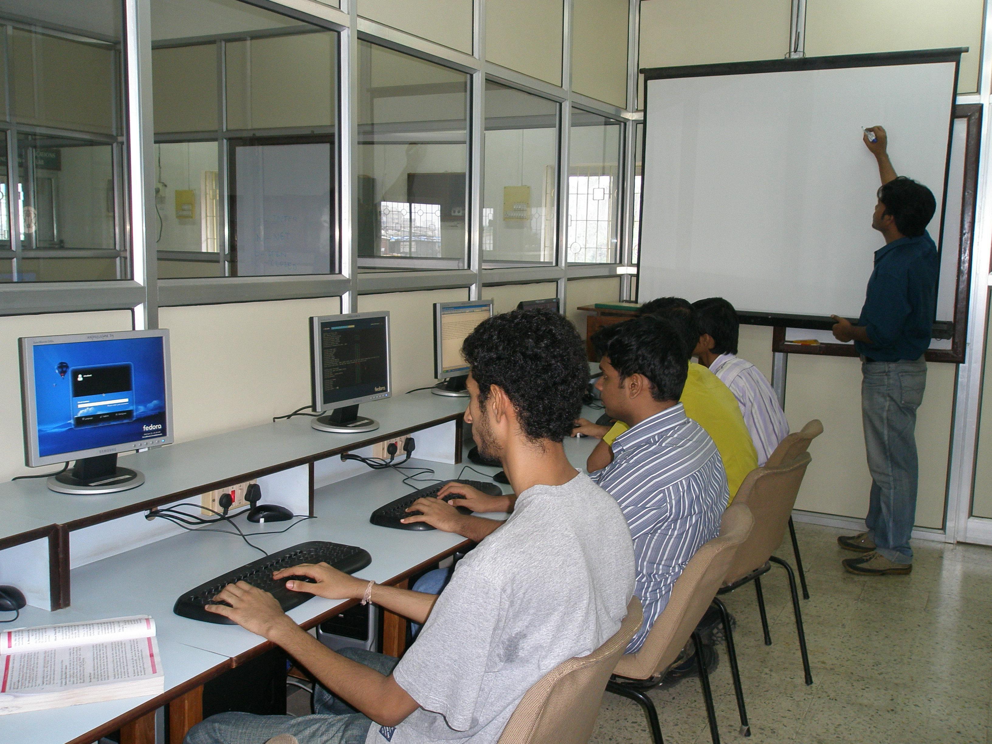 Xavier Institute Of Engineering (XIE) Mumbai