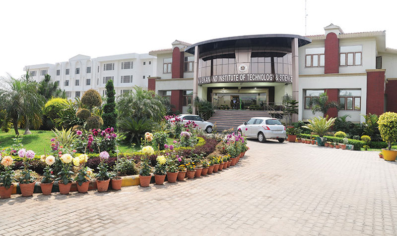Vivekanand Institute Of Technology And Science (VITS) Ghaziabad