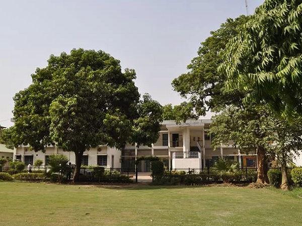 Acharya Narendra Dev College (ANDC) Delhi