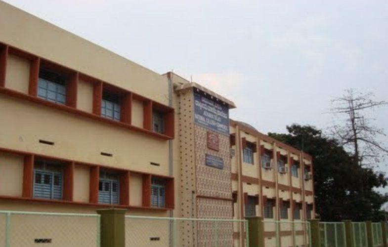 Acharya Tulsi National Commerce College (ATNCC) Shimoga