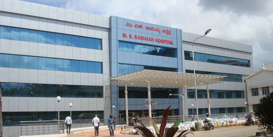 Fee Structure of M.s. Ramaiah Medical College Bangalore