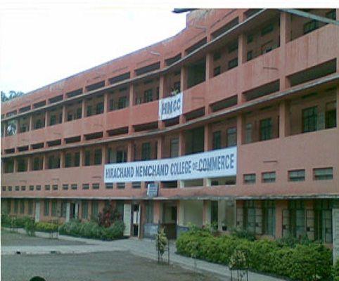 Hirachand Nemchand College Of Commerce (HNCCMBA) Solapur