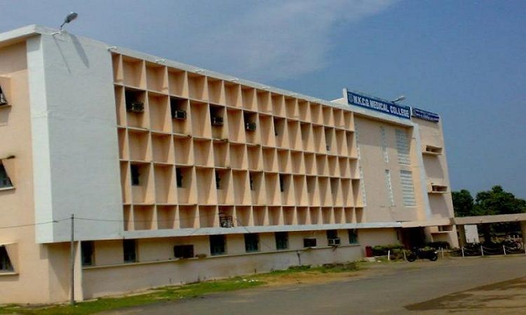 Maharaja Krishna Chandra Gajapati Medical College And Hospital