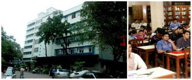 Kpb Hinduja College Of Commerce (KPB) Mumbai