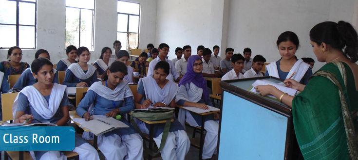 Rama Institute Of Higher Education Kiratpur Bijnor