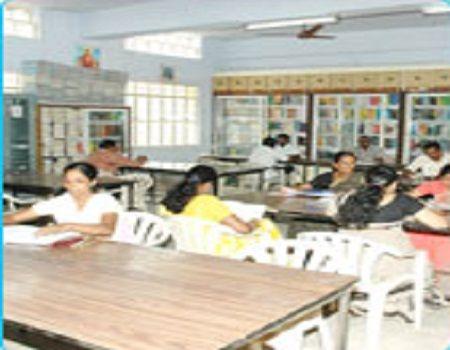 Sri Ramalinga Sowdambigai College Of Science And Commerce Coimbatore