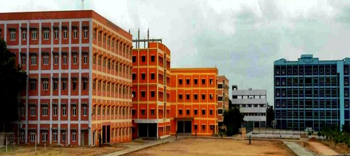 Drk Institute Of Science And Technology, Hyderabad (DRKIST) Ranga Reddy