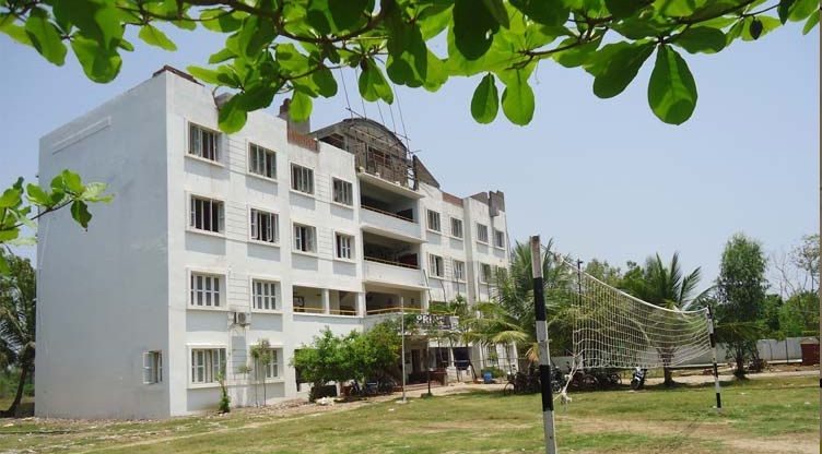 Prime College Of Architecture And Planning New (PCAP) Nagapattinam
