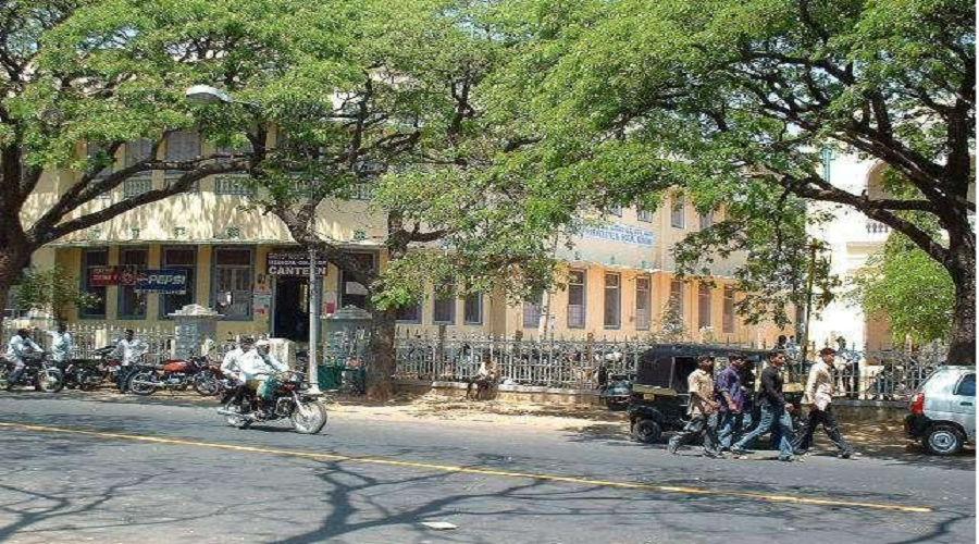 Mysore Medical College (MMC) Mysore -Admissions 2019, Ranking