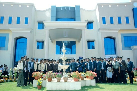 Academy Of Business Administration (ABA) Balasore