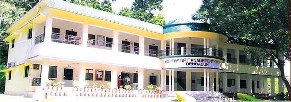 Academy Of Management Studies (AMS) Dehradun
