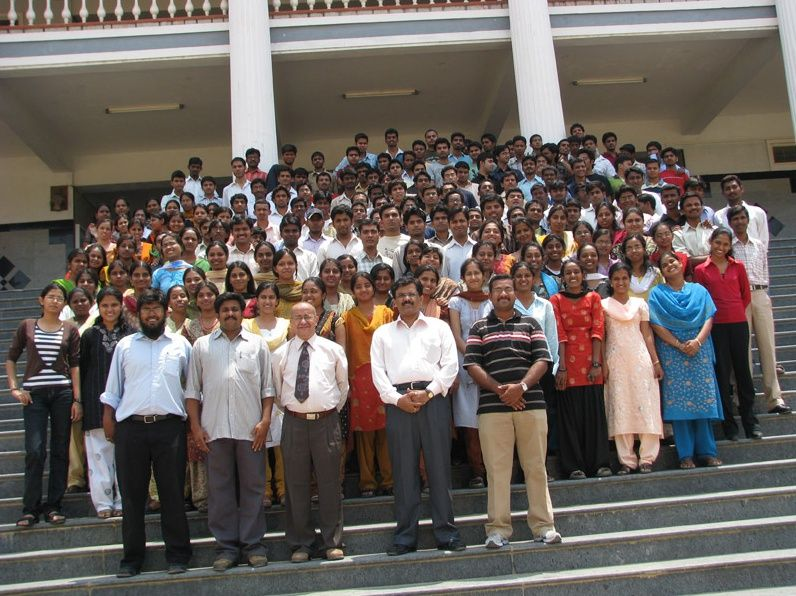 Admc Advanced Management College (AMC) Bangalore
