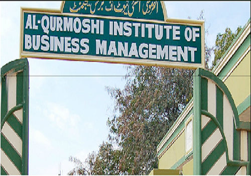 Al-qurmoshi Institute Of Business Management (AQIBM) Hyderabad