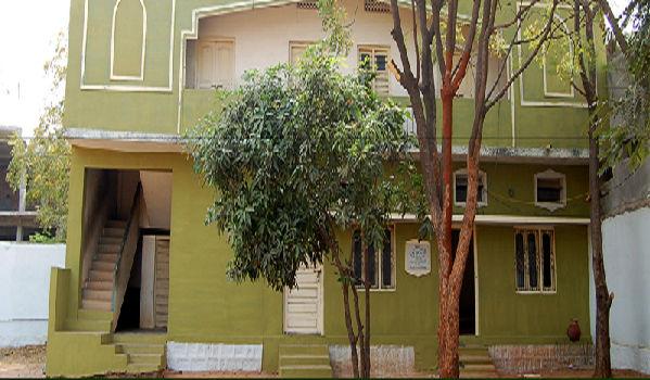 Al-qurmoshi Institute Of Business Management (AQIBM) Hyderabad