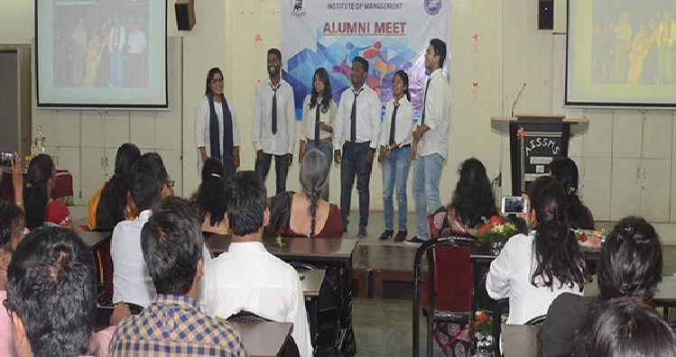 Aissms Institute Of Management (AISSMSIOM) Pune