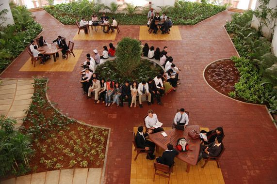 Alliance Business School (ABS) Bangalore