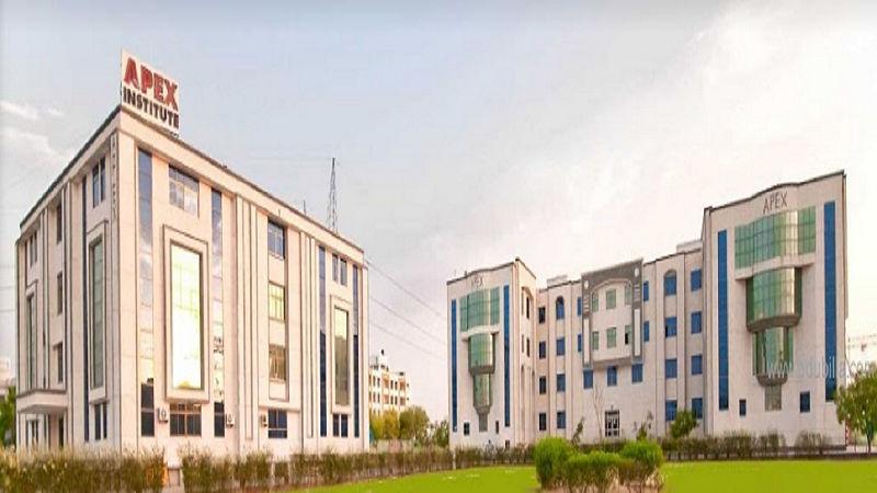 Apex Institute Of Management And Science (APEXEDU) Jaipur