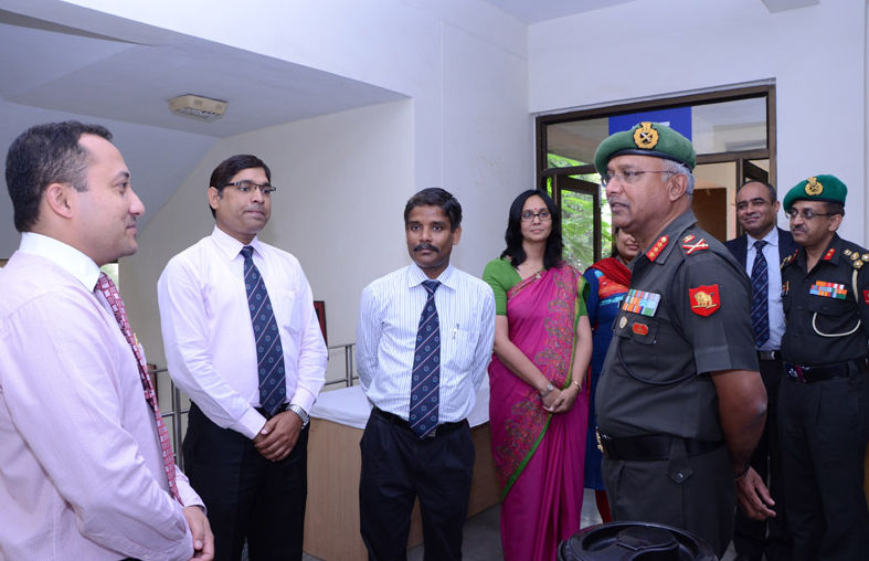 Army Institute Of Management And Technology (AIMT) Gautam Buddha Nagar