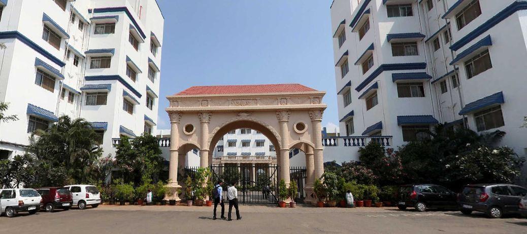 Sri Balaji Society, Balaji Institute Of Modern Management (BIMM) Pune