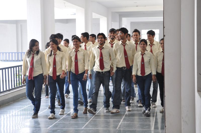 Pacific Institute Of Technology (PIT) Udaipur
