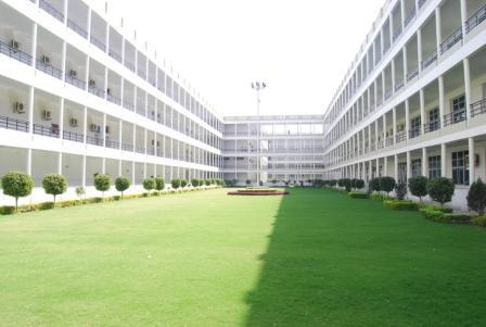 Geeta Institute Of Management And Technology (GIMT) Kurukshetra