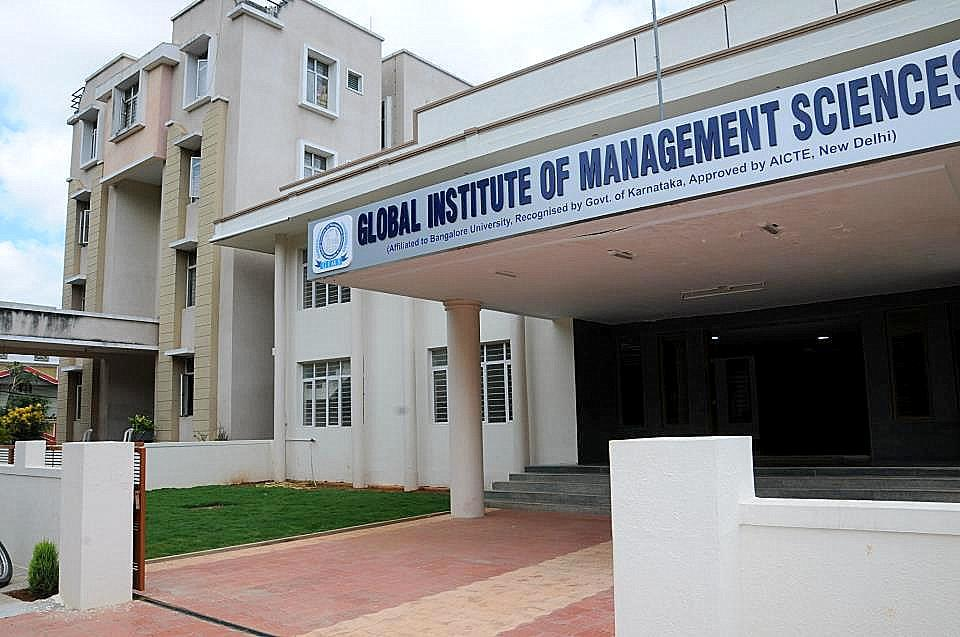 Global Institute Of Management Sciences (GIMS) Bangalore