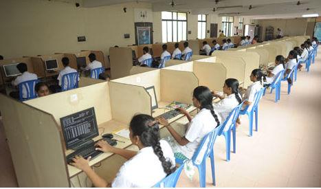 Gojan School Of Business And Technology, Chennai (GSBT) Tiruvallur