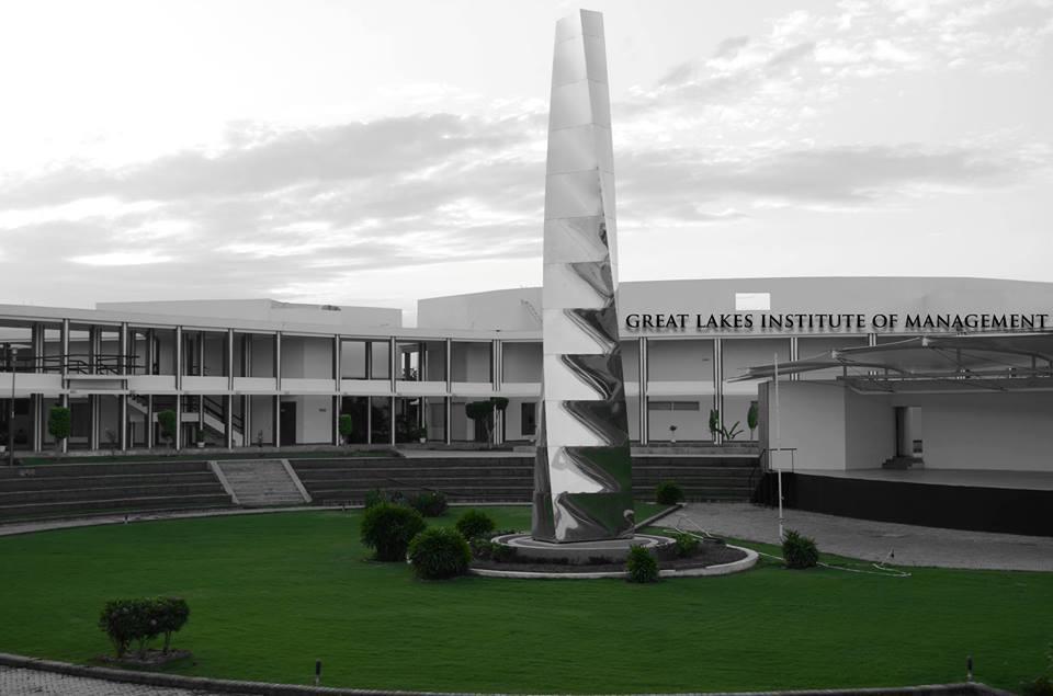 Great Lakes Institute Of Management Kanchipuram